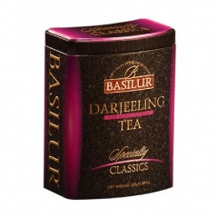 Чай Basilur Дарджилинг (100 г)