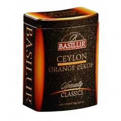 Чай Basilur Цейлонский (100 г)