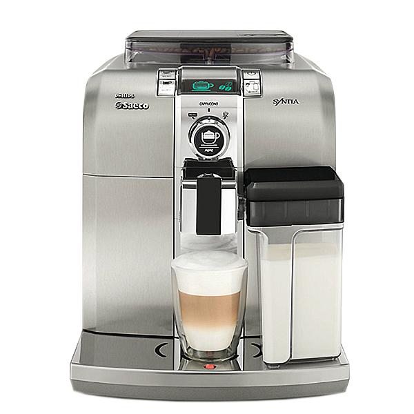 Капсульная кофеварка изоражения