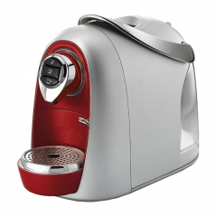 Caffitaly S04 Trend Red