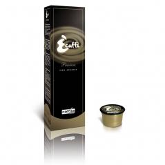Кофе в капсулах Caffitaly Ecaffe Prezioso (10 капсул)