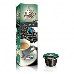 Кофе в капсулах Caffitaly Chicco d'Oro Max Havelaar (10 капсул)