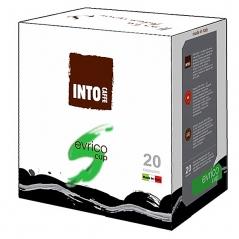 Кофе в капсулах Into Caffe Evrico Cup (20 капсул)