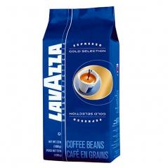 Кофе в зернах Lavazza Gold Selection (1 кг)