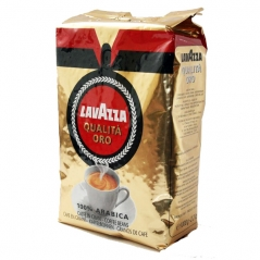 Кофе в зернах Lavazza Qualita Oro (1 кг)