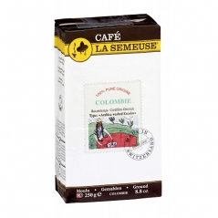 Кофе молотый La Semeuse Bucaramanga Colombie (250 г)