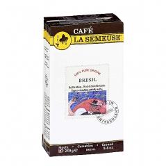 Кофе молотый La Semeuse Sul De Minas Bresil (250 г)