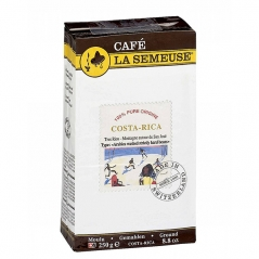 Кофе молотый La Semeuse Tres Rios Costa Rica (250 г)