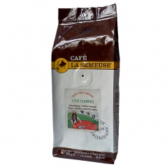 Кофе в зернах La Semeuse Bucaramanga Colombie (250 г)