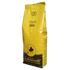 Кофе в зернах La Semeuse Il Piacere (1 кг)