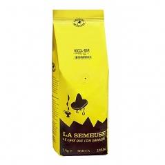 Кофе в зернах La Semeuse Mocca Bar (1 кг)