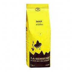 Кофе в зернах La Semeuse Trianon (1 кг)