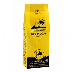 Кофе в зернах La Semeuse Mocca (250 г)