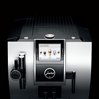 Jura Impressa Z9 One Touch TFT Aluminium