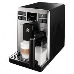 Кофемашина Philips-Saeco Energica Focus HD8852/09