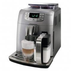 Кофемашина Philips-Saeco Intelia Evo Latte HD8754/19