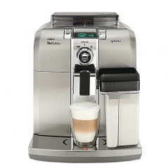 Кофемашина Philips-Saeco Syntia Cappuccino SS HD8838/09