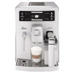 Кофемашина Philips-Saeco Xelsis Class White HD8943/29