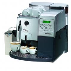 Кофемашина Saeco Royal Cappuccino RI9914/01