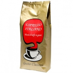 Кофе в зернах Caffe Poli Espresso Italiano (1 кг)