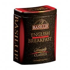 Чай Basilur Английский завтрак (100 г)
