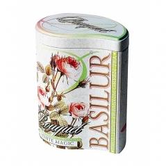 Чай Basilur Белое волшебство (100 г)
