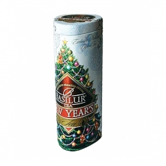 Чай Basilur Новогодний чай (100 г)