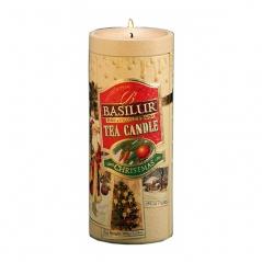 Чай Basilur Рождественская свеча (100 г)