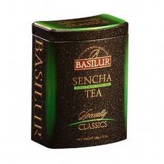 Чай Basilur Сенча (100 г)