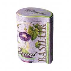 Чай Basilur Сиреневая Сенсация (100 г)