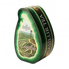 Чай Basilur Зеленый остров (100 г)