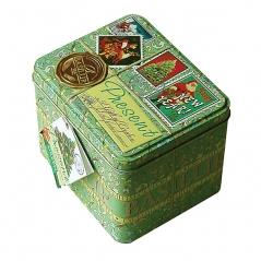Чай Basilur Зеленый подарок (100 г)