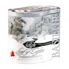 Чай Basilur Зимний (125 г)