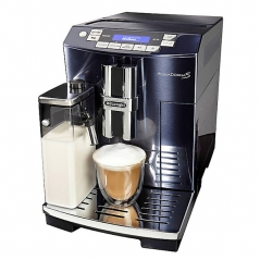 Кофемашина Delonghi ECAM 26.455 BLB