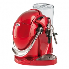 Кофеварка Caffitaly S06 Nautilus Red