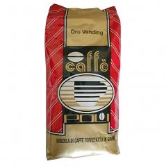 Кофе в зернах Caffe Poli Oro Vending (1 кг)