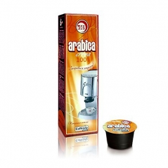 Кофе в капсулах Caffitaly Arabica Crema (10 капсул)