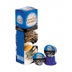 Кофе в капсулах Caffitaly Chicco d'Oro Cuor (10 капсул)