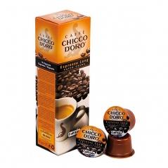 Кофе в капсулах Caffitaly Chicco d'Oro Espresso Long (10 капсул)