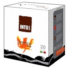 Кофе в капсулах Into Caffe Premico Cup (20 капсул)