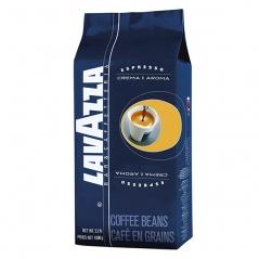 Кофе в зернах Lavazza Crema e Aroma Blue (1 кг)