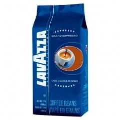 Кофе в зернах Lavazza Grand Espresso (1 кг)