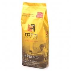 Кофе в зернах Totti Caffe Supremo (1 кг)