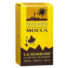 Кофе молотый La Semeuse Mocca (250 г)