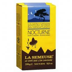 Кофе молотый La Semeuse Nocturne (250 г)