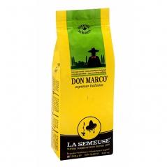 Кофе в зернах La Semeuse Don Marco (250 г)