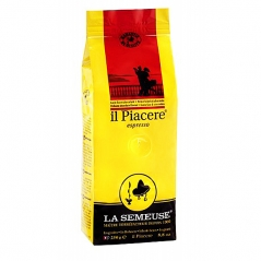 Кофе в зернах La Semeuse Il Piacere (250 г)