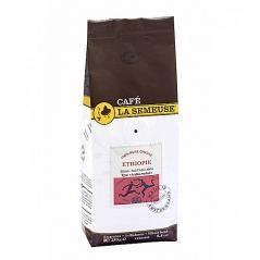 Кофе в зернах La Semeuse Sidamo Ethiopie (250 г)