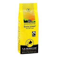 Кофе в зернах La Semeuse Soleil Levant (250 г)