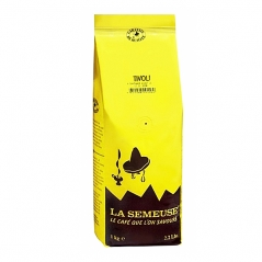 Кофе в зернах La Semeuse Tivoli (1 кг)